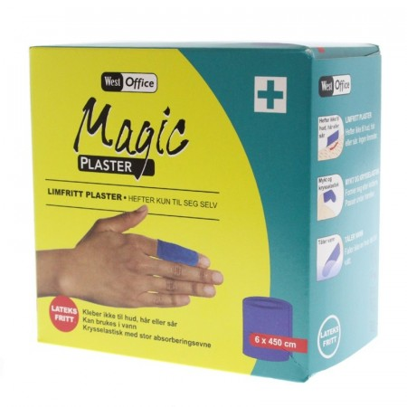 Magic Plaster